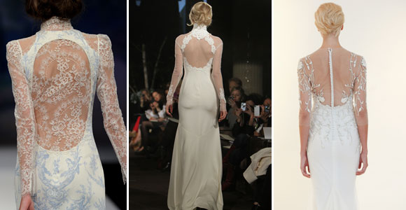 The Top 5 Trends Brides Will Love